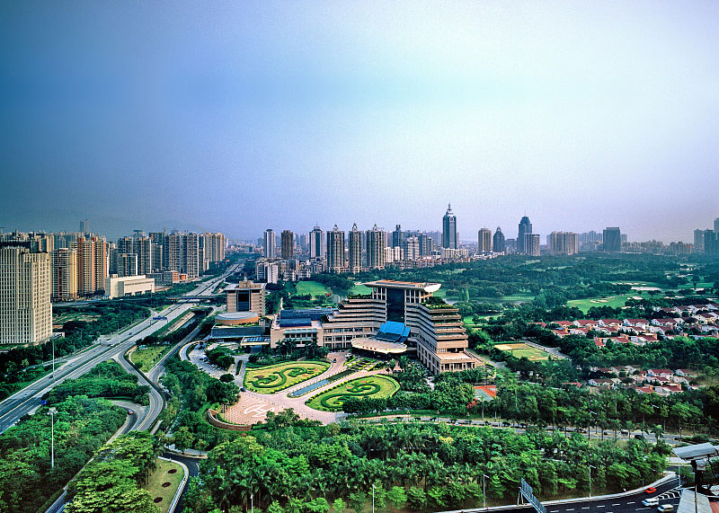目前我国城shi垃jichu理现zhuang总结!